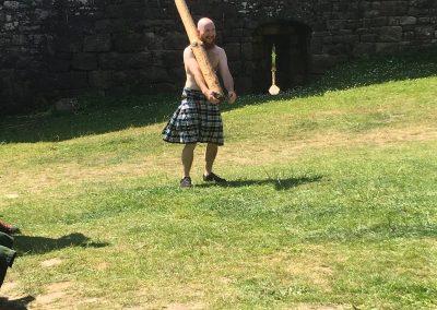 jeux celtiques enterrement de vie de garçon idée activite evjf combat sabre laser weekend enterrement de vie de garcon